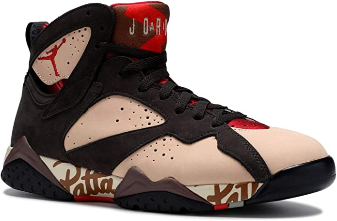 AIR JORDAN 7 Retro PATTA