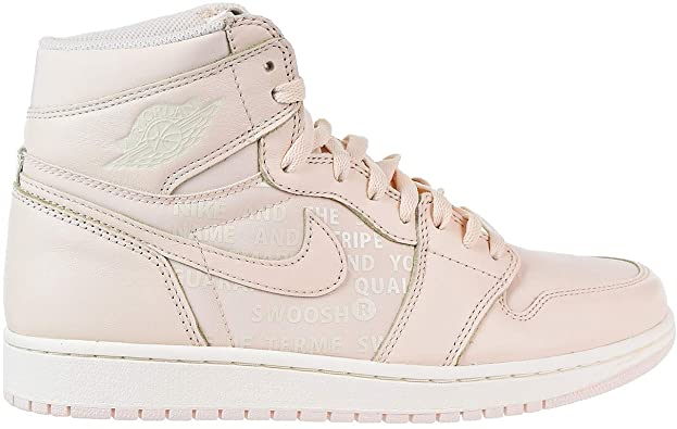 Air Jordan 1 Retro Mujeres High Guava Ice