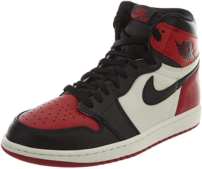 Zapatilla coleccionista original Nike Air Jordan 1 Retro High