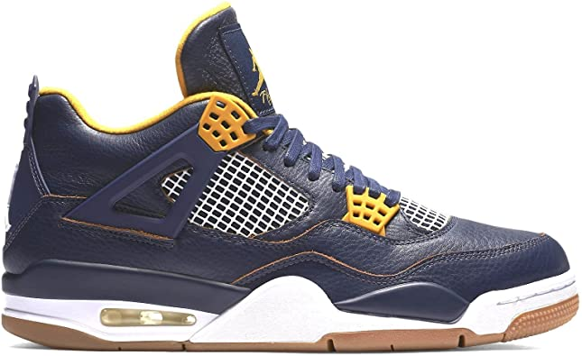 Nike Air Jordan 4 Retro, Zapatillas