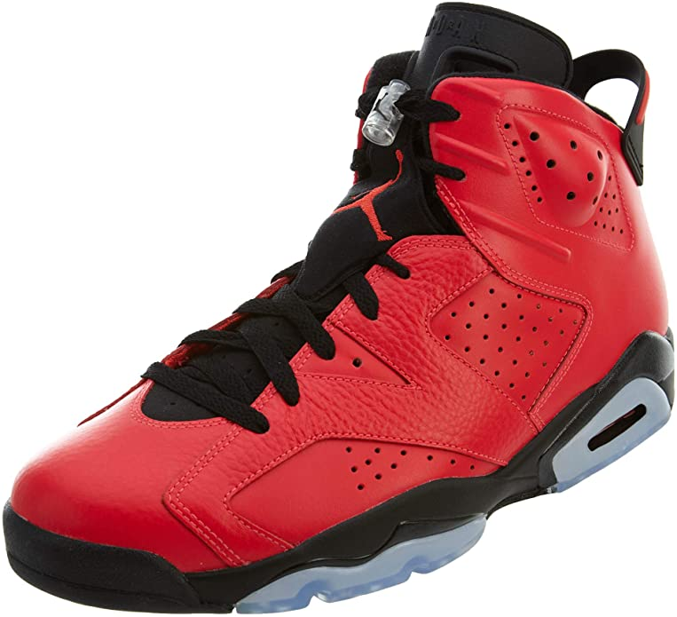 Nike Air Jordan 6 Retro Infrared 23 entrenamiento