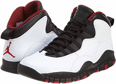 Nike Air Jordan Retro 10, Zapatillas de Baloncesto