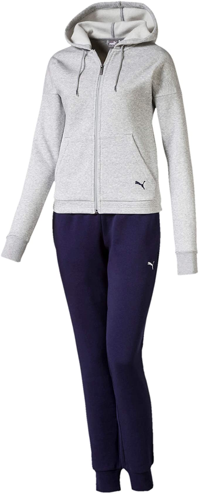PUMA Classic HD. Sweat Suit, Cl Chándal, Mujer