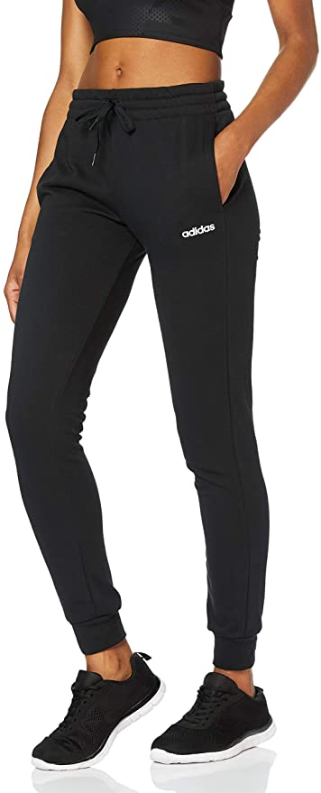 adidas W E PLN Pant Sport Trousers, Mujer