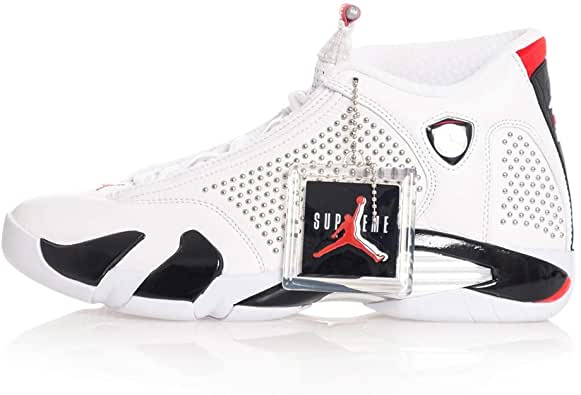 Air Jordan 14 Retro S X Supreme