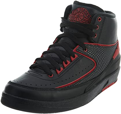 Bambas Air Jordan 2 Retro 80s