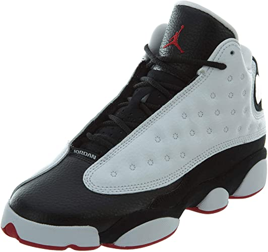 Jordan Nike Air 13 Retro Clásica