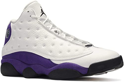 Jordan Nike Air 13 Retro Lakers