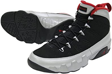Nike Air Jordan 9 Retro Johnny Kilroy edición Limitada