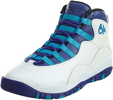 Tenis Air Jordan Big Kids Air Retro 10