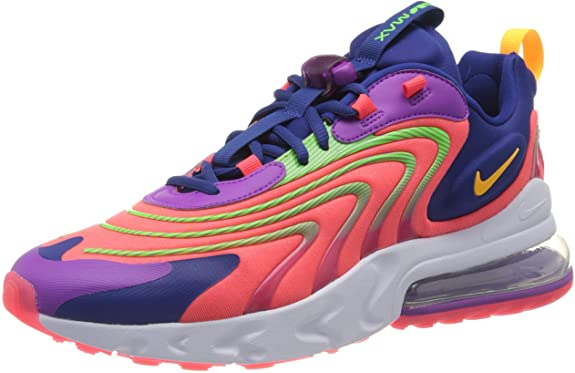 Tenis NIKE Air MAX 270 Colores React Eng