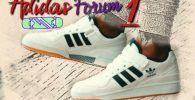 Zapatillas retro adidas forum